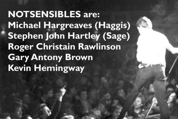 Haggis - King George's Hall